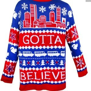 Other - JE11 Helluva Holiday Sweater